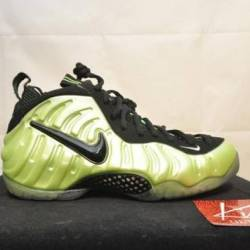 Air foamposite pro electric gr...