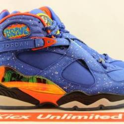 Air jordan 8 retro db doernbec...