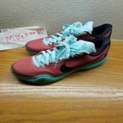 Kobe 11 easter size 10
