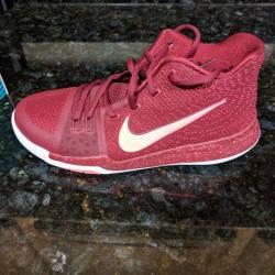 Nike kyrie 3 hot punch