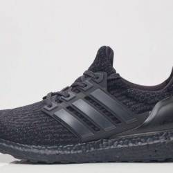 Ultra boost triple black
