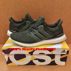 Adidas ultra boost night cargo...