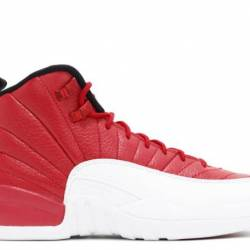 Air jordan 12 retro gym red gr...