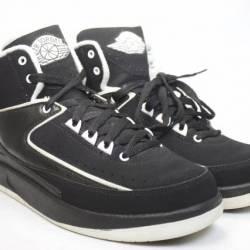 Air jordan 2 black white