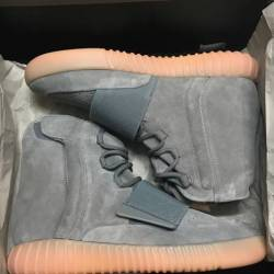 Yeezy boost 750 grey 100% auth...
