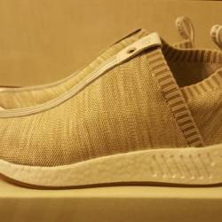 Kith x naked x adidas nmd city...