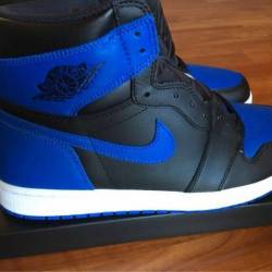 Air jordan 1 royal 2017 releas...
