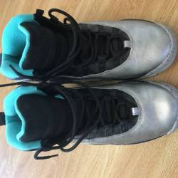 Air jordan 10 - lady liberty