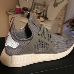 To Buy Adidas nmd xr1 'og' core black pics & review Release