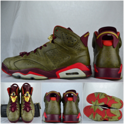 2014' air jordan retro champio...