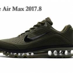 Nike air max 2017. 8 kpu army ...