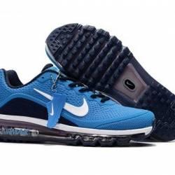 Nike air max 2017. blue white ...