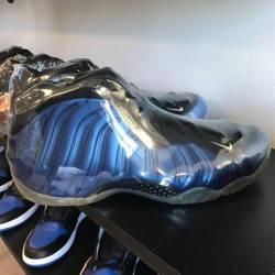 Nike foamposite size 11.5 pre ...