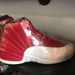 Jordan 12 gym red size 12 pre ...