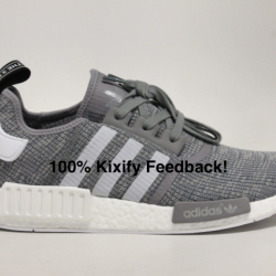 Adidas nmd glitch pack solid g...