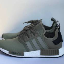 Adidas nmd_r1 trace green