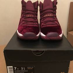 Air jordan 11 gs heiress