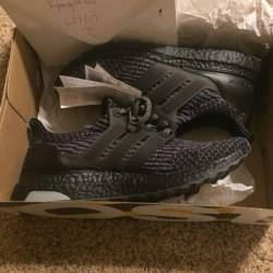 Adidas ultra boost 3.0 black s...
