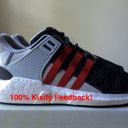 Overkill x adidas eqt support ...