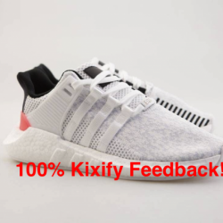 Adidas eqt support 93 17 white...