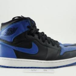 Air jordan 1 retro royal (2013...