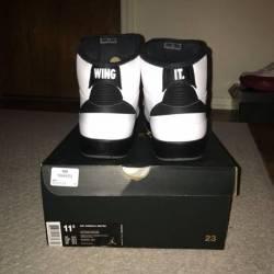 Nike air jordan 2 wing it