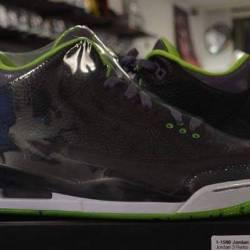 Jordan 3 joker size 10.5 pre o...
