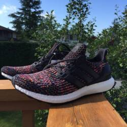 Adidas ultraboost ltd multi-color