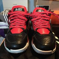 Li ning way of wade 2 announce...