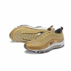 Nike wmns air max 97 metallic ...