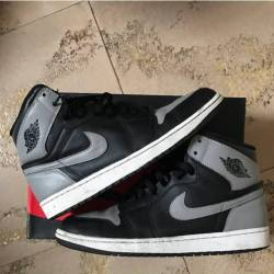 Air jordan 1 og high - shadow