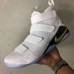 Nike lebron zoom soldier 11