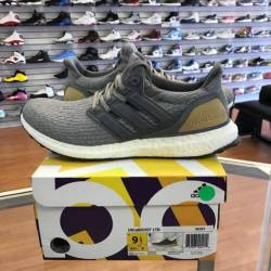 Adidas ultra boost leather cag...