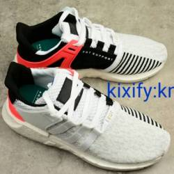 Adidas eqt support 93/17 white...