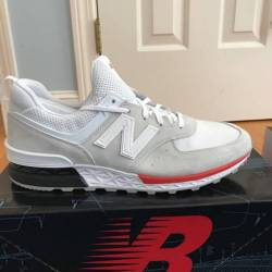 New balance 574 sport sold out...