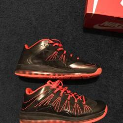 Lebron 10 low