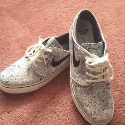 Nike stefan janoski sb sneakers