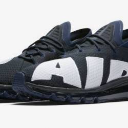 "Nike air max flair ""dark obs..."