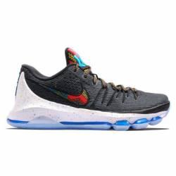 Nike kd 8 bhm black history mo...