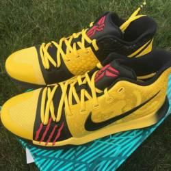 Nike kyrie 3 bruce lee mamba m...