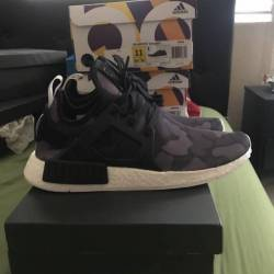 Nmd xr1 duck camo black