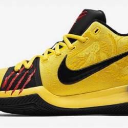 Nike kyrie 3 mamba mentality