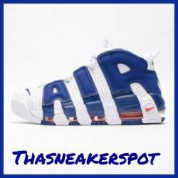 Air more uptempo 96' nyy