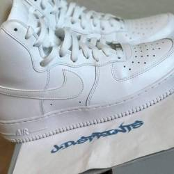 Air force 1 high '07 - white...