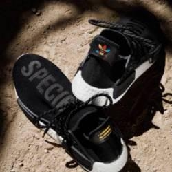 Adidas nmd x size 8,5uk pharre...