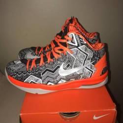 Nike kd v 'bhm'
