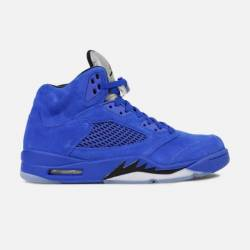 Air jordan 5 flight suit
