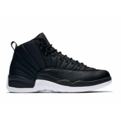 Air jordan 12 retro nylon 1306...
