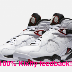 Air jordan 8 alternate bugs bunny