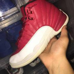 Gym red 12